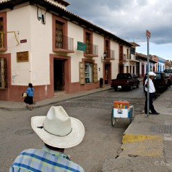 San Cristobal de las Casas, Chiapas, 2006