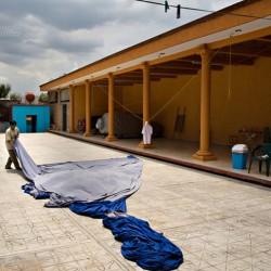 Tlacalula, Oaxaca, 2007
