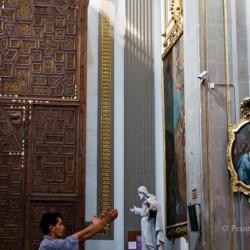 St. Miguel de Allende, 2008