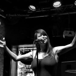 Karaoke bar, Bourbon Street