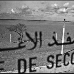 Between Casablanca amd Marrakech