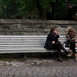 Tallinn, Estonia – Toompea