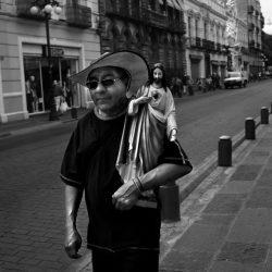 Good friday, Puebla